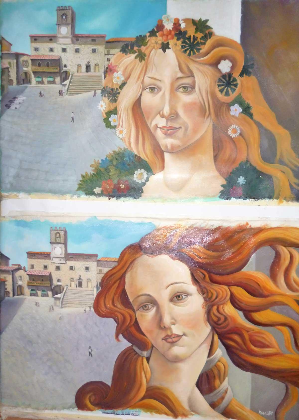Rinascimento in Toscana oggi
